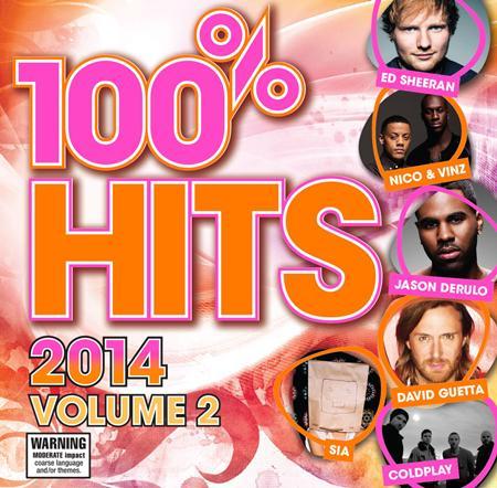 Coldplay - 100% Hits 2014 Volume 2 - Zortam Music