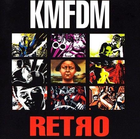 KMFDM - More & Faster Lyrics - Zortam Music
