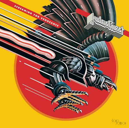 Judas Priest - Screaming for Vengeance (30th - Zortam Music