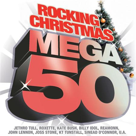 TANYA TUCKER - Mega 50 - Rocking Christmas - Zortam Music