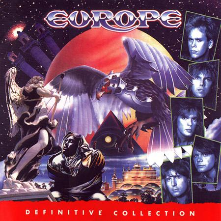 Europe - Definitive Collection [disc 2] - Zortam Music