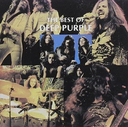 Deep Purple - Classic Rock Anthems - Zortam Music