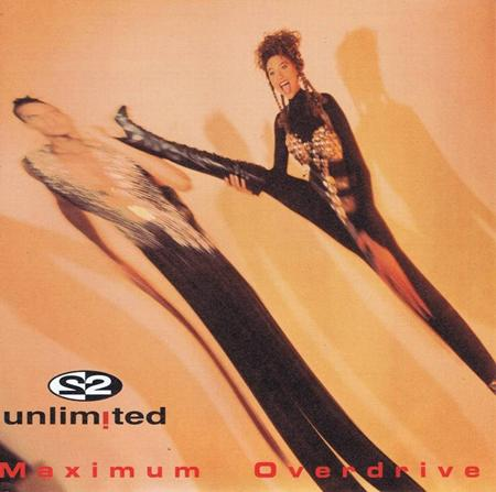 2 Unlimited - 2 Unlimitd -Maximum Overdrive - Zortam Music