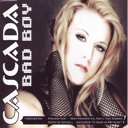 cascada - Bad Boy (CDM) - Zortam Music