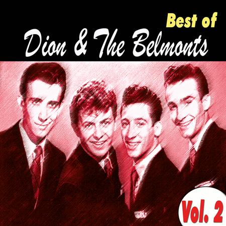 Dion &Amp; The Belmonts - Teenagers In Love, 1957-1960 - Zortam Music