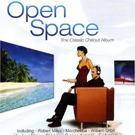 William Orbit - Open Space The Classic Chillout Album [disc 1] - Zortam Music