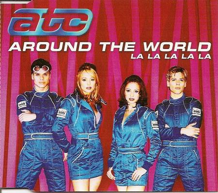 ATC - Around the world la la la la - Zortam Music