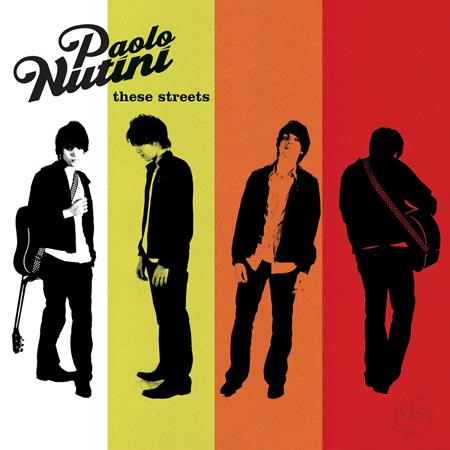 Paolo Nutini - These Streets - Zortam Music