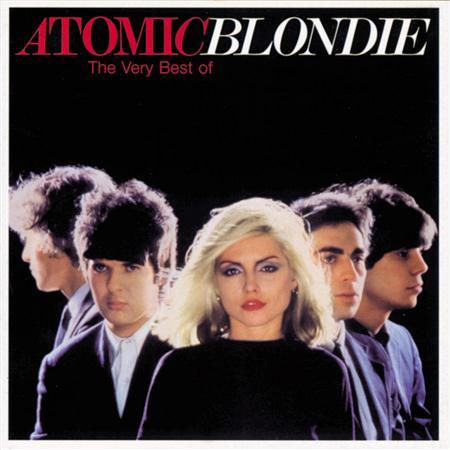 Blondie - Atomic - The Very Best Of .. - Zortam Music