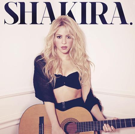 Shakira - Shakira. [Deluxe Edition] - Zortam Music