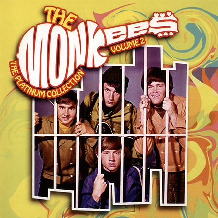 Kansas - The Monkees Platinum Collection - Volume 2 [international Release] - Zortam Music