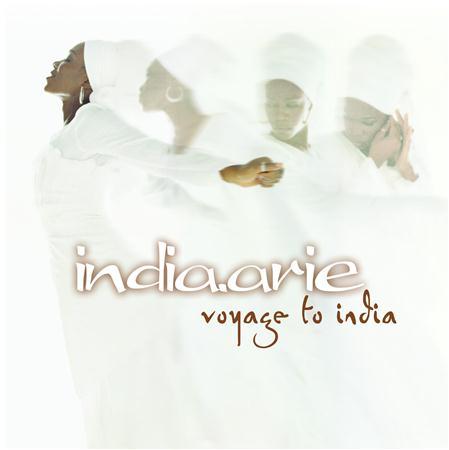 India.Arie - Voyage To India [Bonus Track] - Zortam Music