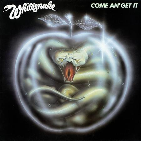 Whitesnake - Box