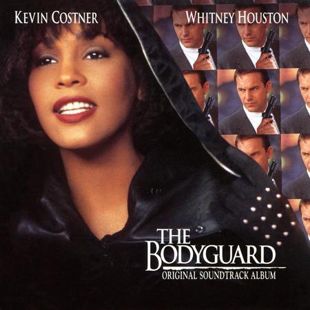 Joe Cocker - The Bodyguard - Original Soundtrack Album - Zortam Music