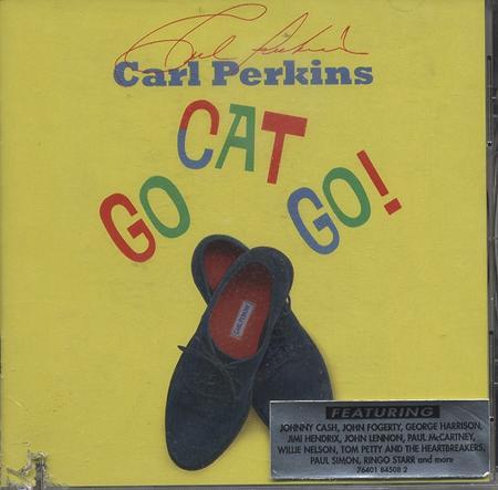 John Lennon - Go Cat Go! - Zortam Music