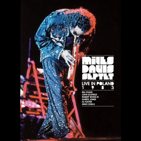 Miles Davis - Live In Poland 1983 - Zortam Music