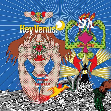 Super Furry Animals - Hey Venus! - Zortam Music