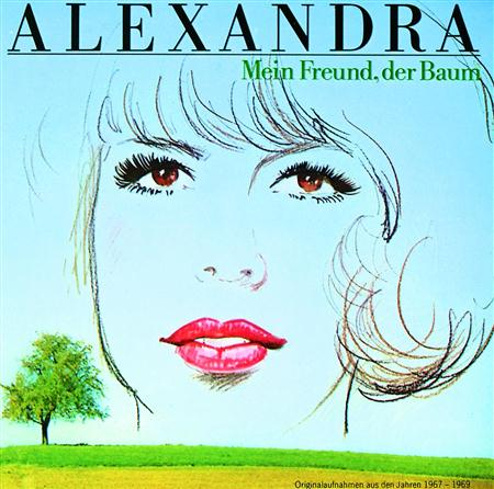 Alexandra - Mein Freund, der Baum Lyrics - Lyrics2You