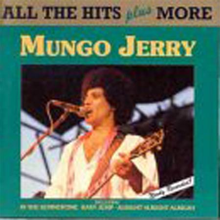 Mungo jerry - Mungo Jerry Essentials - Zortam Music