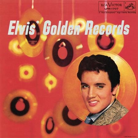 Elvis Presley - The Golden Records 3 - Zortam Music