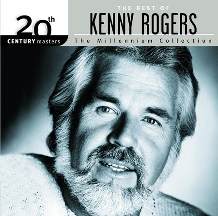 KENNY ROGERS - 20th Century Masters The Best Of Kenny Rogers, The Millennium Collection - Zortam Music