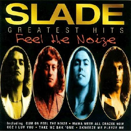 SLADE - The Ultimate Party Animal CD2 - Zortam Music