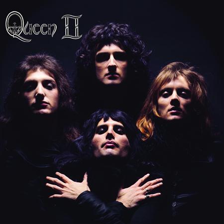 Queen - Queen II (2004. Japan Remastered. Toshiba-EMI) - Zortam Music