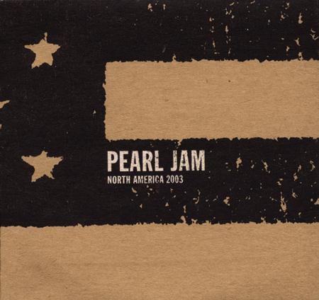 Pearl Jam - New York, Ny 07-09-03 [disc 1] - Zortam Music