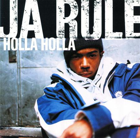 Ja Rule - Holla, Holla - EP - Zortam Music