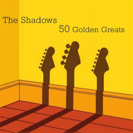 The Shadows - The Early Years Their Complete Studio Recordings 1959�1966 - Lyrics2You
