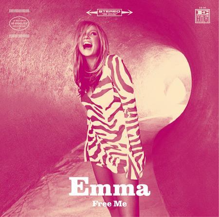 Emma Bunton - amazing (ft. Luis fonsi) Lyrics - Zortam Music