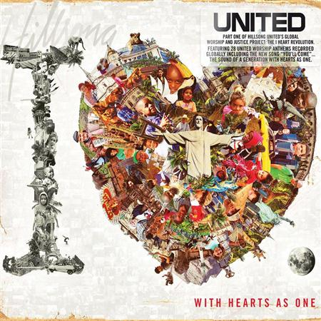 Hillsong United - United: I Heart Revolution: With Hearts As One Disc 2 - Zortam Music