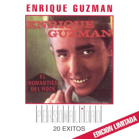 ENRIQUE GUZMAN - Coleccion Privada 3 - Zortam Music