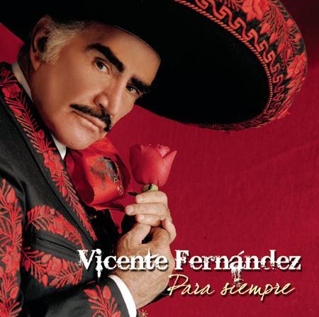 Vicente Fernandez - VESTIDO Y ALBOROTADO Lyrics - Zortam Music