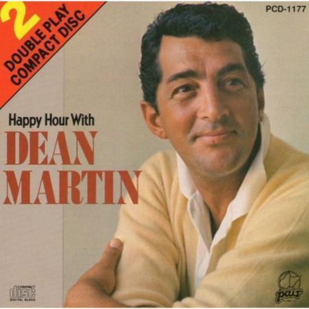 DEAN MARTIN - Happy Hour With Dean Martin - Zortam Music