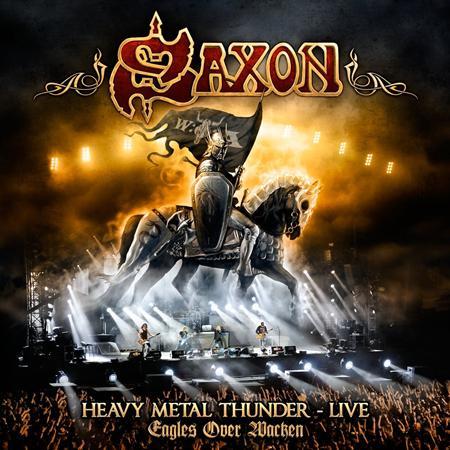 Saxon - New Wave of British Heavy Metal - Zortam Music