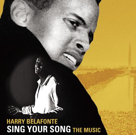 Harry Belafonte - Sing Your Song The Music - Zortam Music