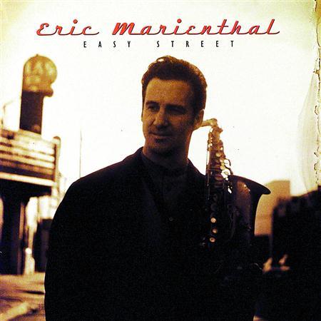 Eric Marienthal - Smooth Jazz Cafe, Marek Niedzw - Zortam Music