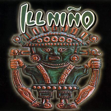 Ill Nino - Ill Nino [EP] - Zortam Music