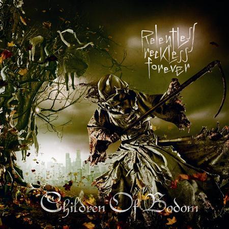 Children Of Bodom - Relentless Reckless Forever [Bonus Tracks] - Zortam Music