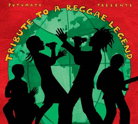 Playing For Change - Tribute To A Reggae Legend - Zortam Music