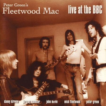 Fleetwood Mac - Fleetwood Mac Live At The Bbc - Lyrics2You