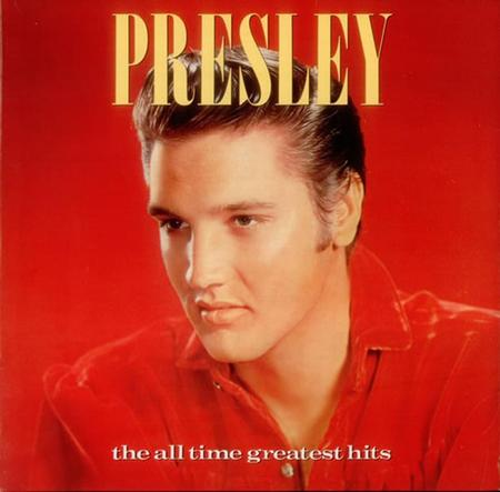Elvis Presley - The All Time Greatest Hits [disc 2] - Zortam Music