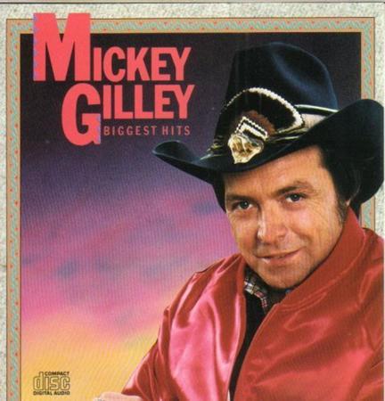 Mickey Gilley - Mickey Gilley Biggest Hits - Zortam Music