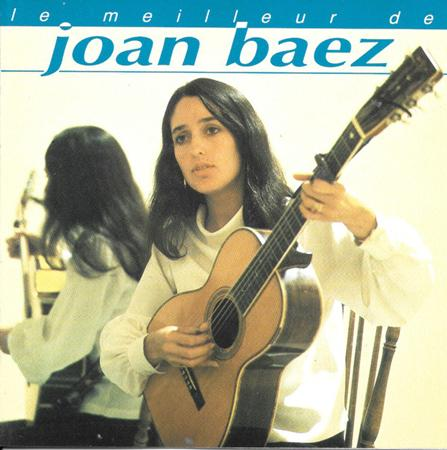 Joan Baez - Le Meilleur De Joan Baez - Zortam Music