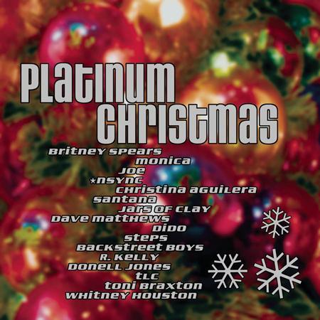 Britney Spears - Platinum Christmas  (Jive) - Zortam Music