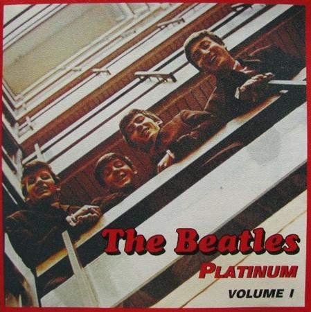 The Beatles - The Beatles Platinum [disc 1] - Zortam Music
