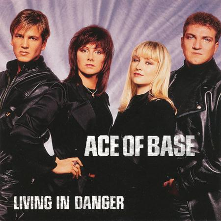 Ace of Base - Living in Danger CDM - Zortam Music