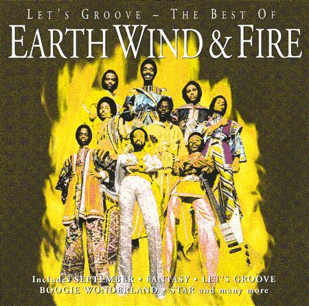 Earth, Wind & Fire - The Best Hits Of II - Zortam Music
