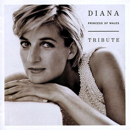Bryan Ferry - Diana: Princess Of Wales Tribu - Zortam Music